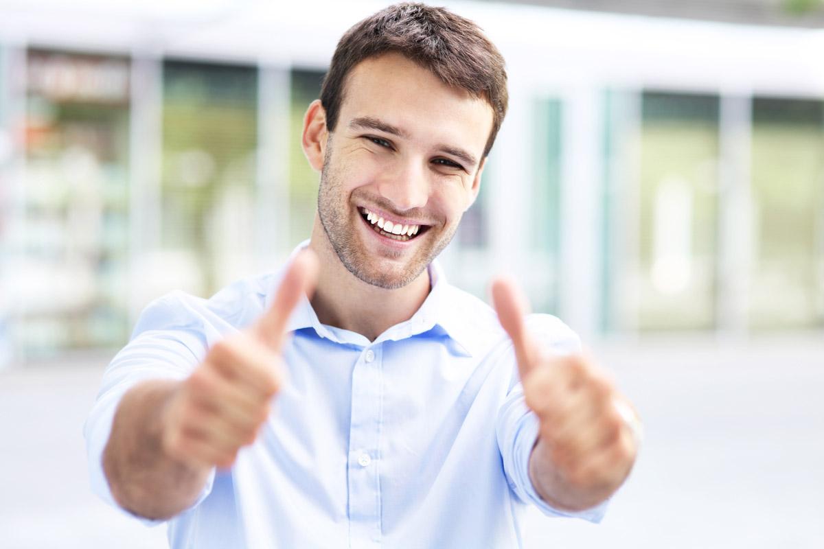 Veci, ktoré potrebujete vedieť pred datovania chlap