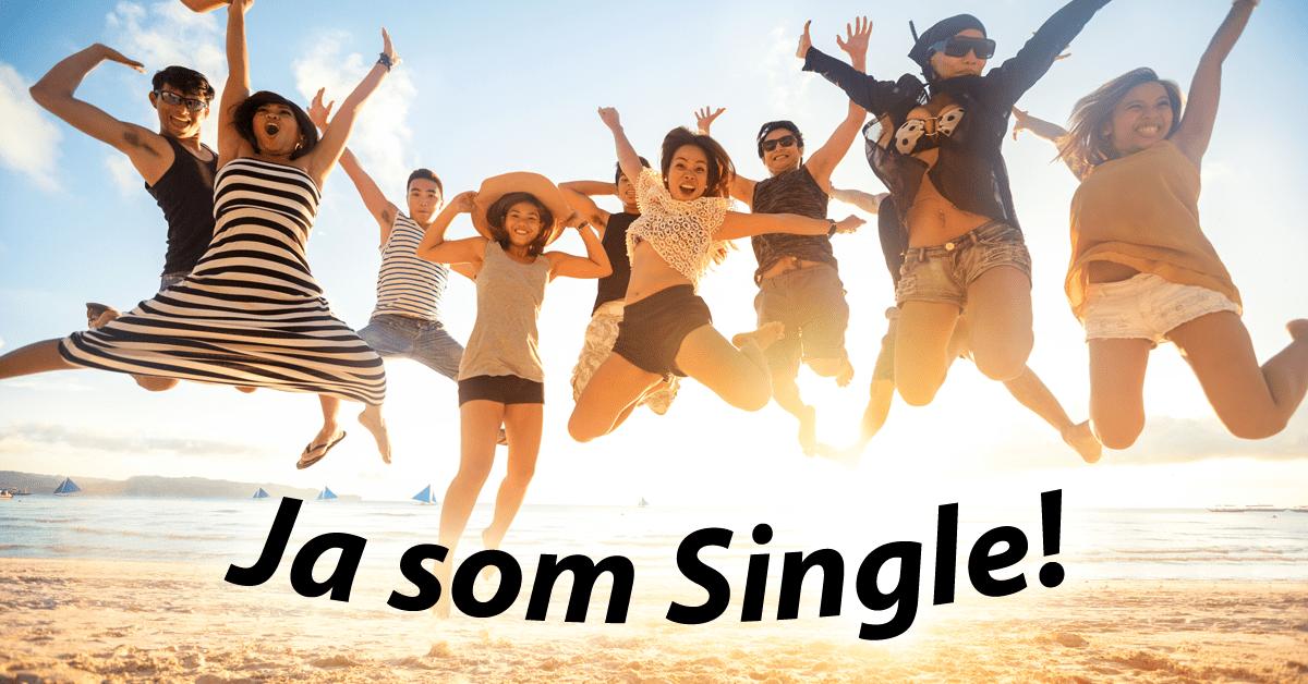 Medzinárodný singel rodič Zoznamka