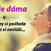 single dáma