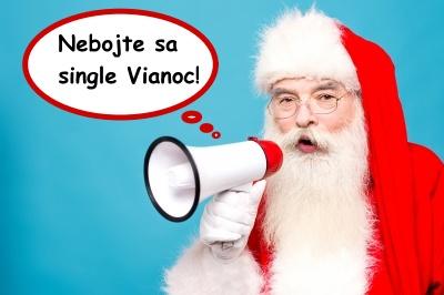 single vianoce