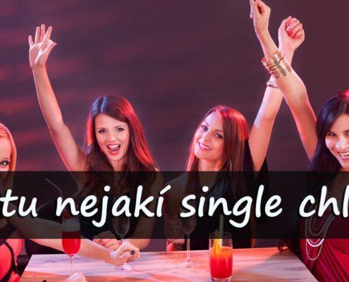 single ženy hľadajú nezadaných mužov